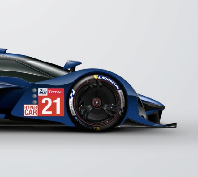 HYPERCAR = LMDh + Le Mans Hypercar - Page 3 Lmh-6910