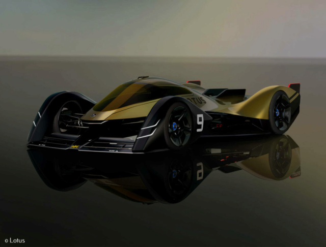 News WEC & Le Mans ... 2 - Page 29 Lotus-10
