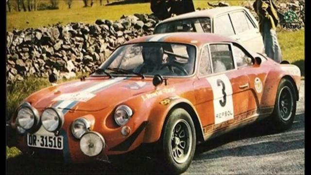 Les insolites du sport automobile. - Page 7 Maxres12