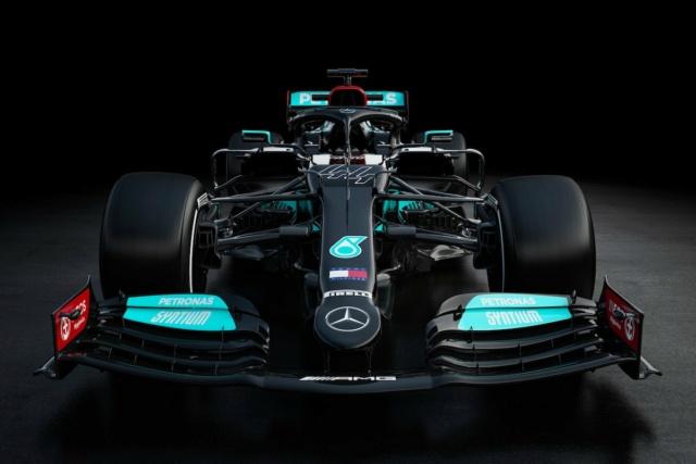 Briefing - Debriefing GP F1 2021 Merced10