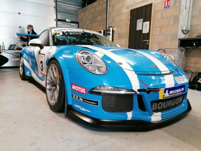PORSCHE Club Motorsport Photo-13
