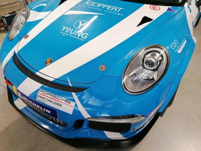 PORSCHE Club Motorsport Photo-15