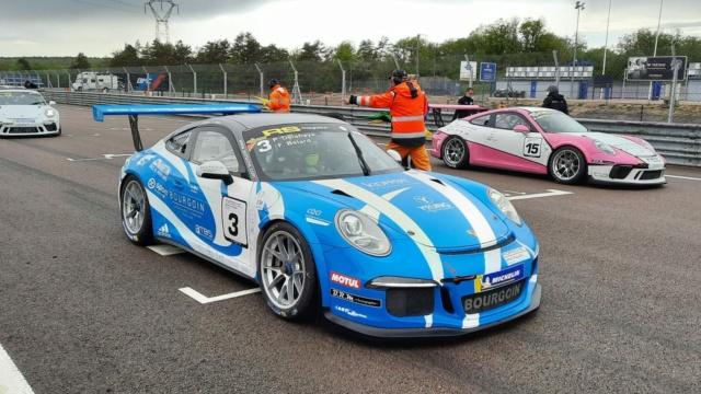 PORSCHE Club Motorsport Photo-18