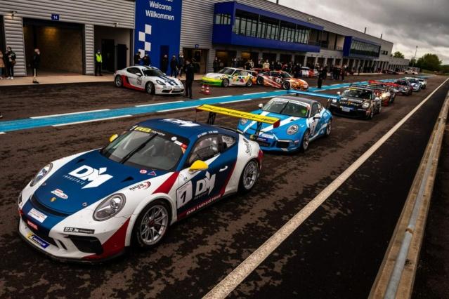 PORSCHE Club Motorsport Photo-19