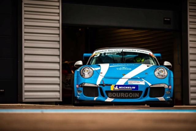 PORSCHE Club Motorsport Photo-20