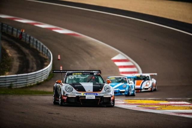 PORSCHE Club Motorsport Photo-21