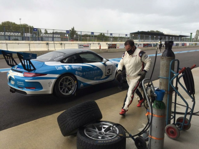 PORSCHE Club Motorsport Photo-24