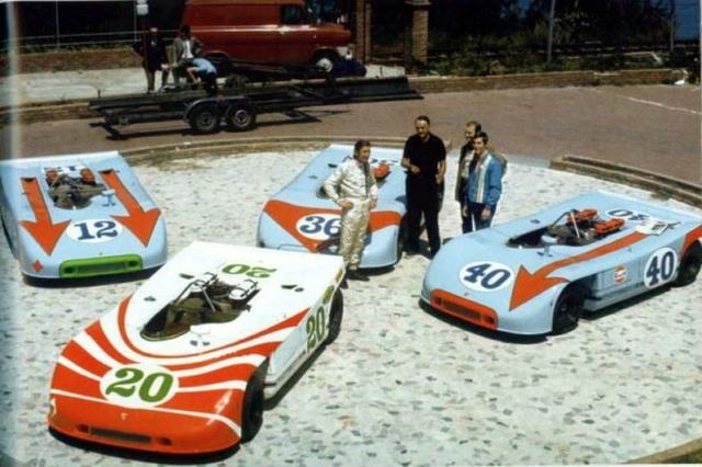 Targa Florio - 1906/1977 Porsch18