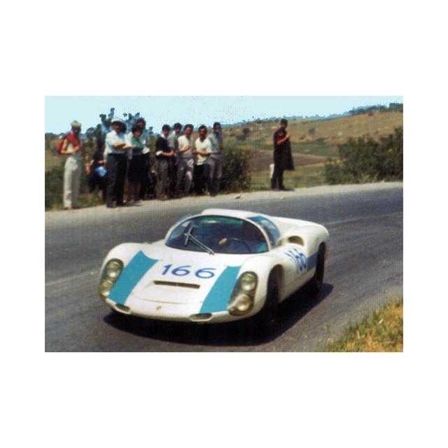 Targa Florio - 1906/1977 Porsch19