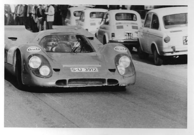 Targa Florio - 1906/1977 Porsch20