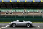 Porsche 550 Spyder Porsch33