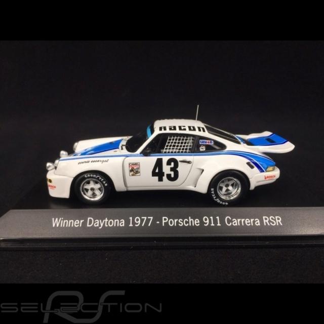 Les Porsche 911 de l'endurance - Page 2 Porsch35