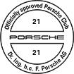 PORSCHE Club Motorsport Porsch43