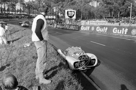 Howmet TX 1968 - Turbine d'hélicoptère !  Richar10