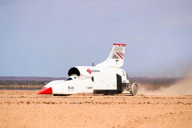 Bonneville et autres lieux de records de vitesse... Topgea10