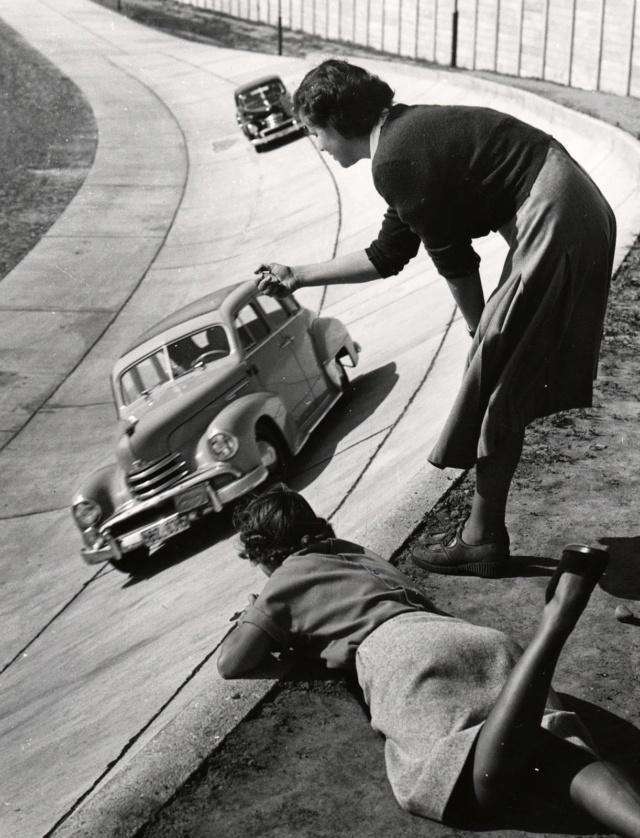 Les insolites du sport automobile. - Page 6 Tough_10