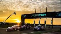 Pure ETCR : Championnat de Tourisme Electrique Tzolzo19