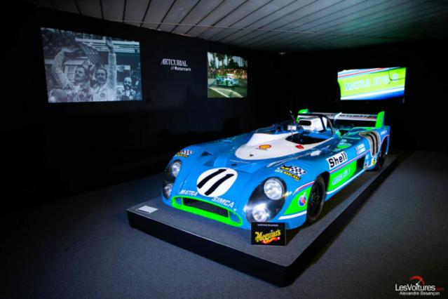 Matra Racing Vente-10