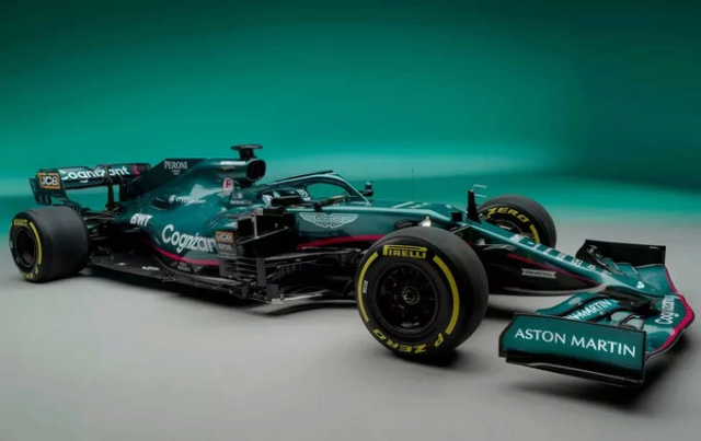 Briefing - Debriefing GP F1 2021 Xarton43
