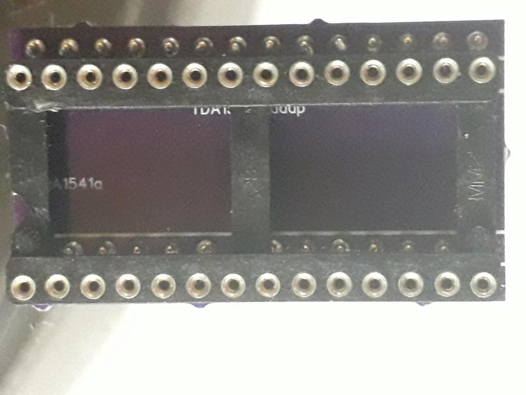 """Le DAC """"L1541DAC gold"""" 12_gru10"""