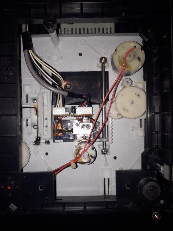 Lecteur CD SAMSUNG CD17 1312