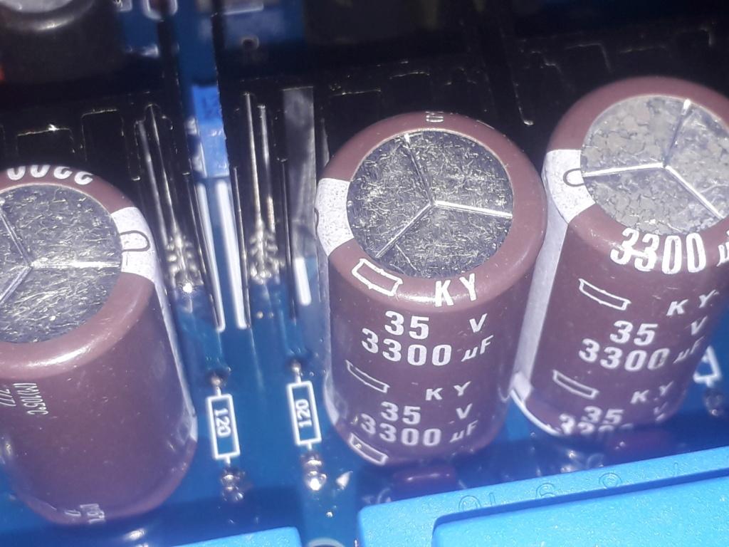 """Le DAC """"L1541DAC gold"""" 22_con10"""
