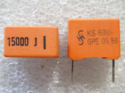 Decouple caps TDA5141(a)  3108