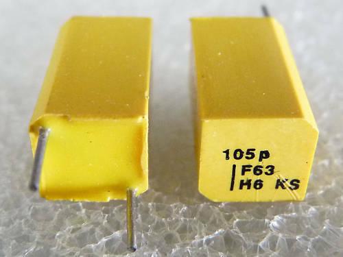 Decouple caps TDA5141(a)  438