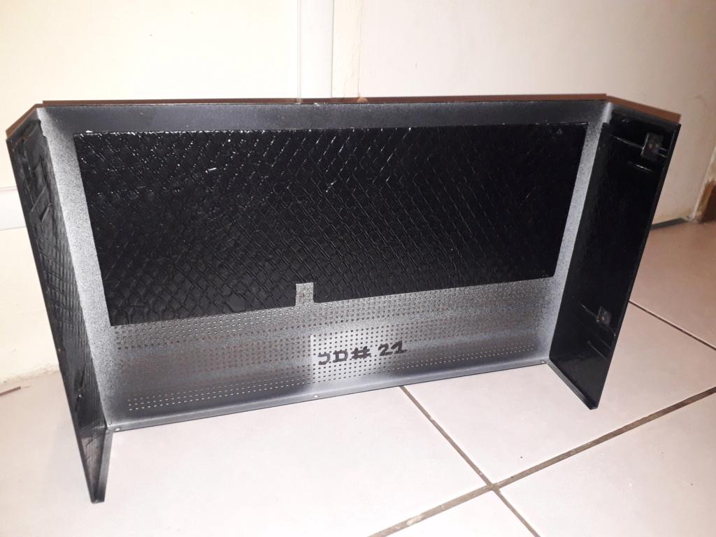 """Le lecteur PHILIPS CD 460 ...... modele """"PHANTOMAS"""" (chut !) 7_capo10"""