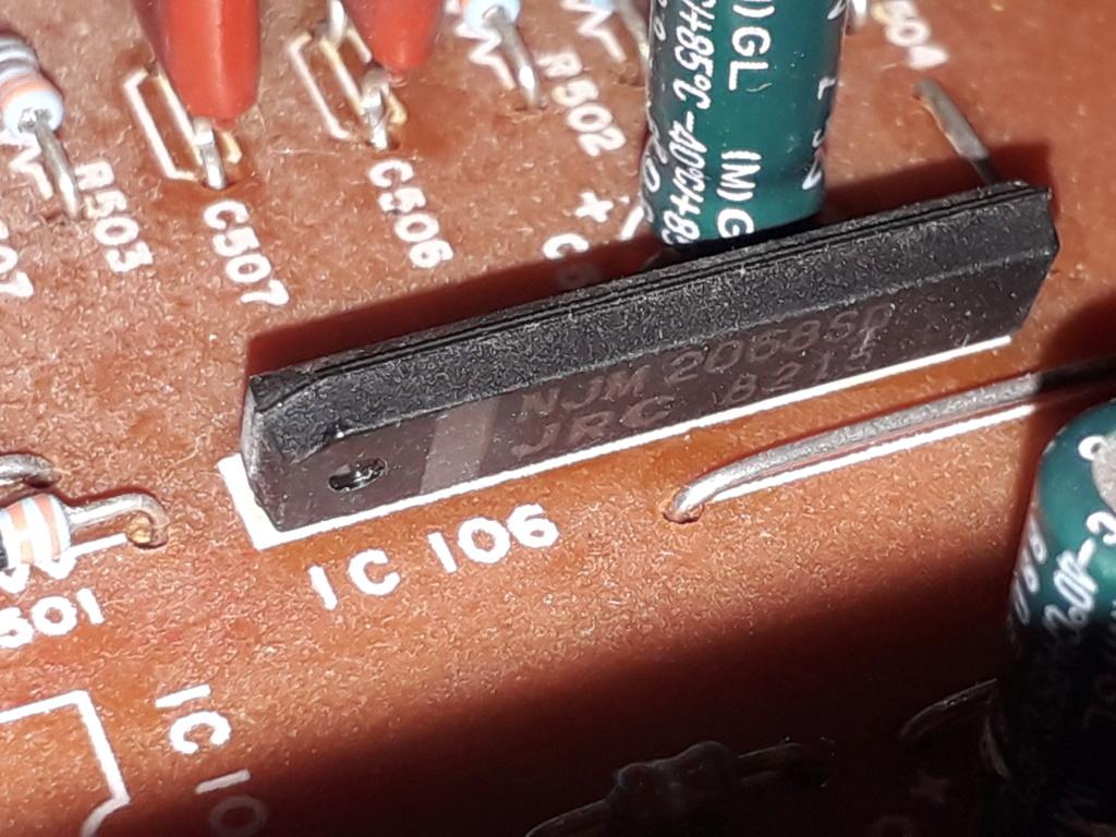 Lecteur CD SAMSUNG CD17 918