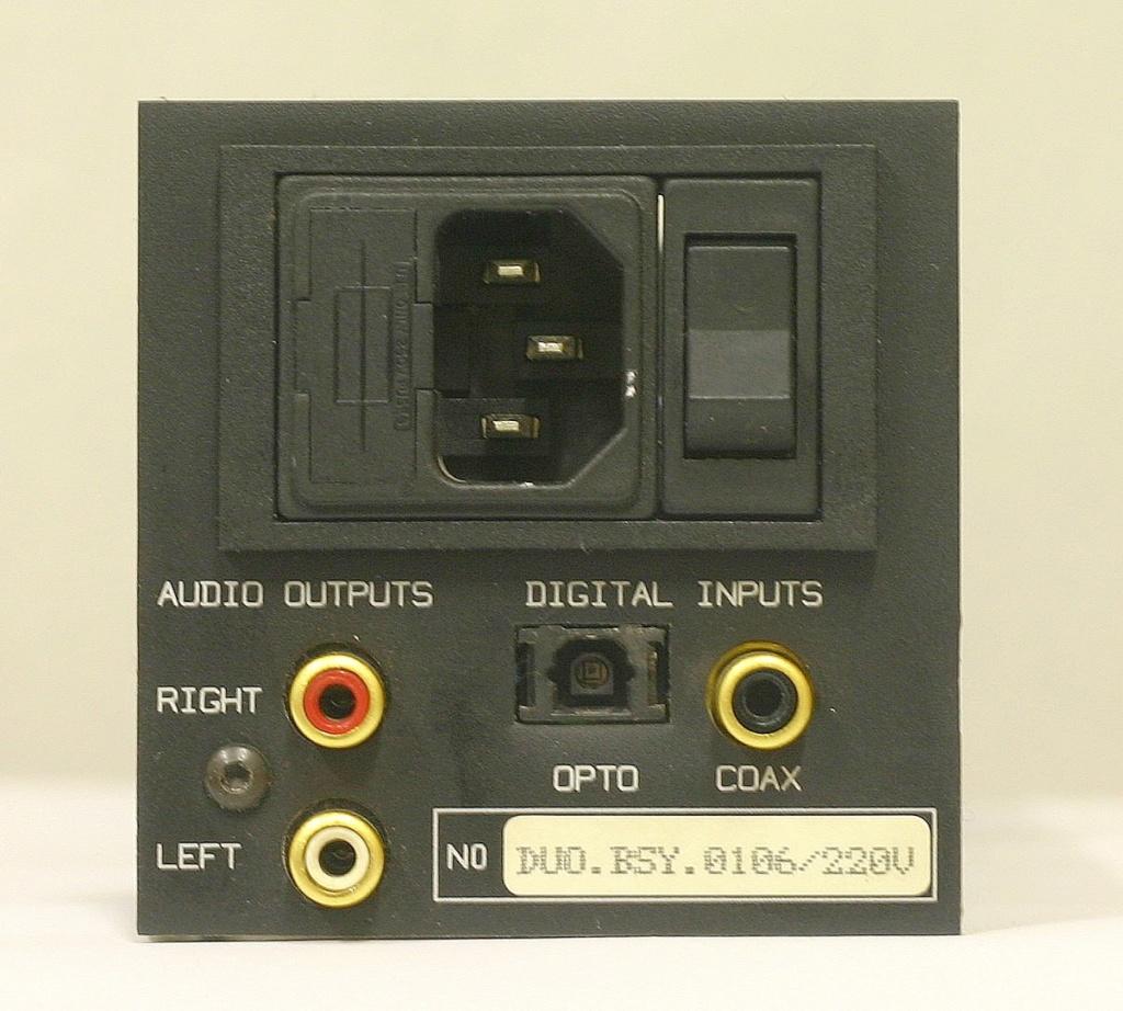 MICROMEGA DUO + DUO BS2 + DAC 1 + DRIVE 1 Arrier23