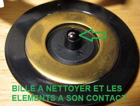 """Le lecteur PHILIPS CD 380: le radio-""""réveillé"""" ! Bille_10"""
