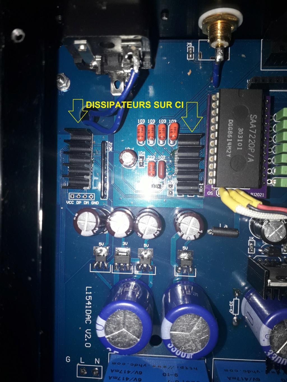"""Le DAC """"L1541DAC gold"""" - Page 2 Dissip12"""
