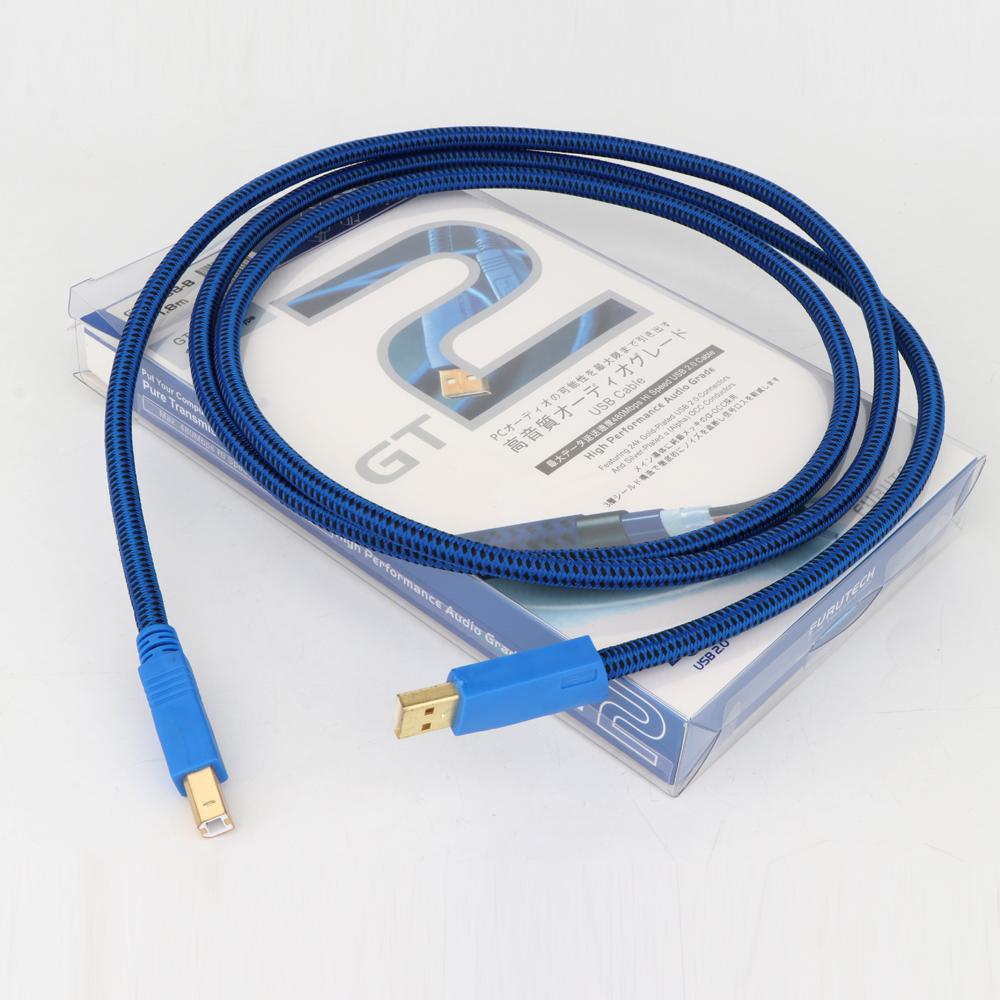 Impact des câbles USB ? - Page 9 Gt210