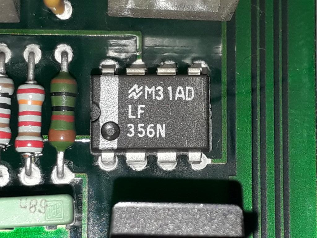 MICROMEGA DUO + DUO BS2 + DAC 1 + DRIVE 1 Lf35610