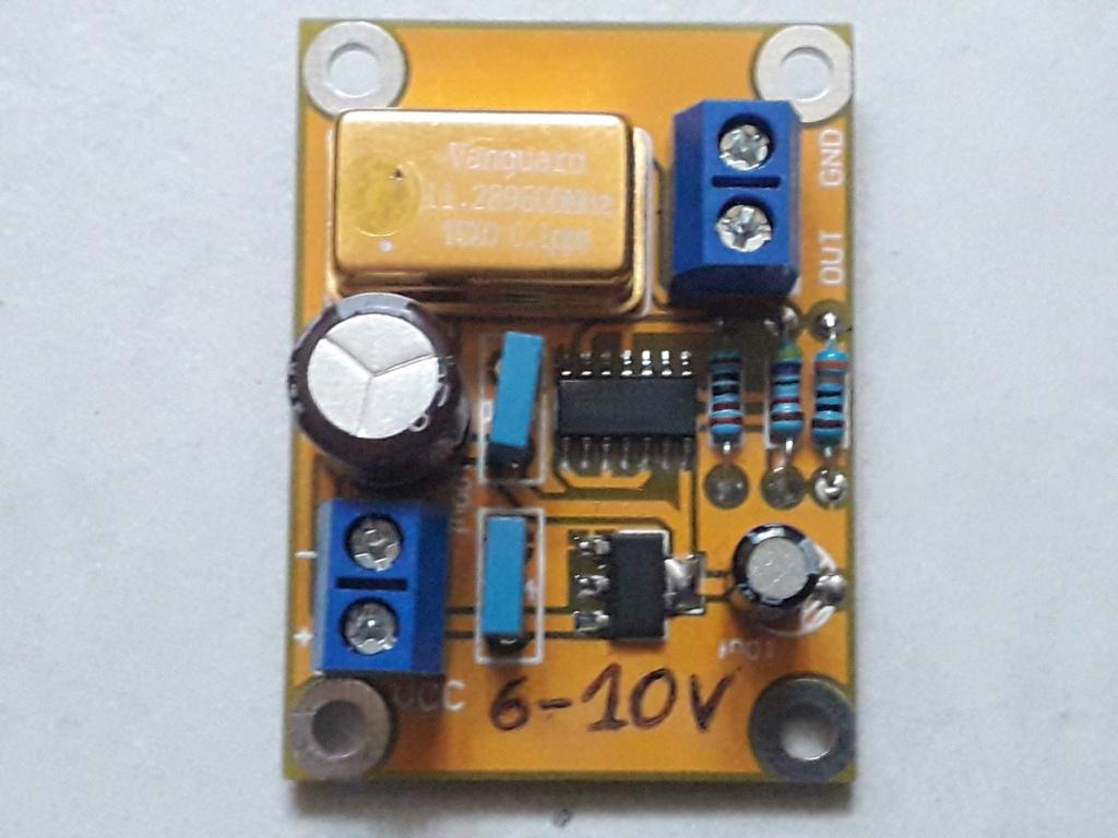 Platine laser MARANTZ CD 50 Module10