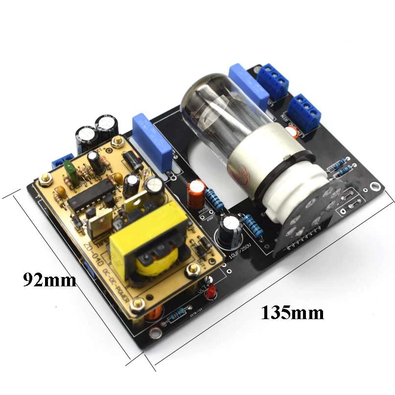 DAC AD1865R NOS R2R Module16