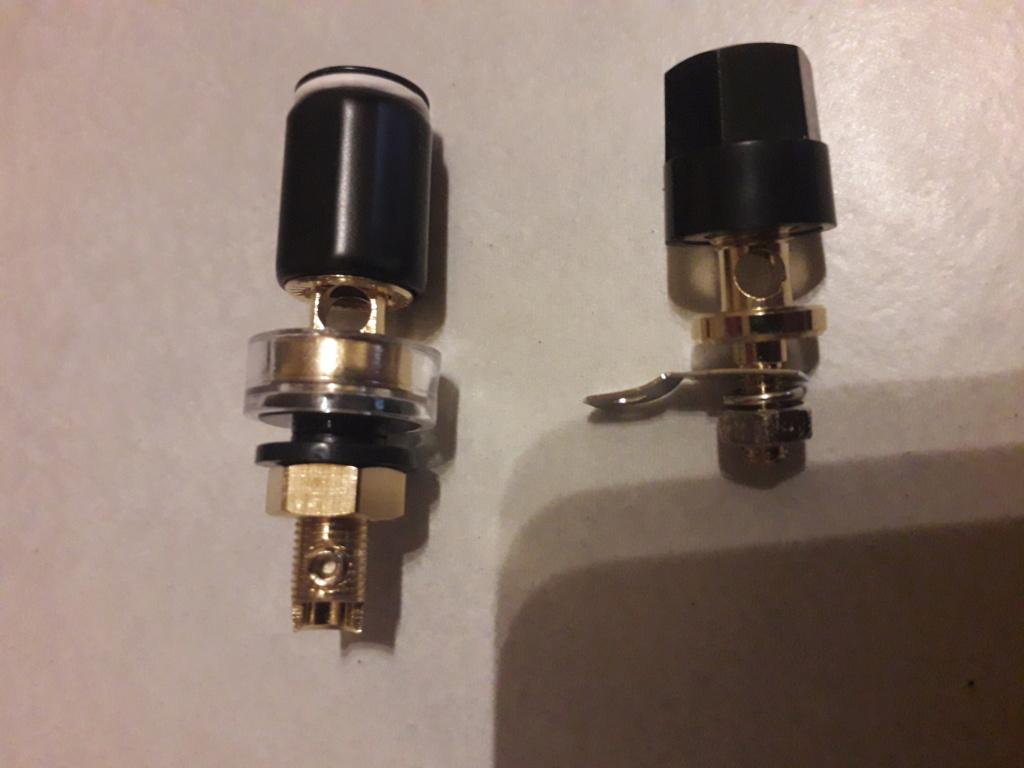 """Cables """"Splitter Y"""" DIY Nouvel10"""