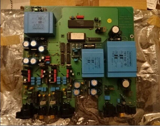 MICROMEGA DUO + DUO BS2 + DAC 1 + DRIVE 1 Pcb_vu12