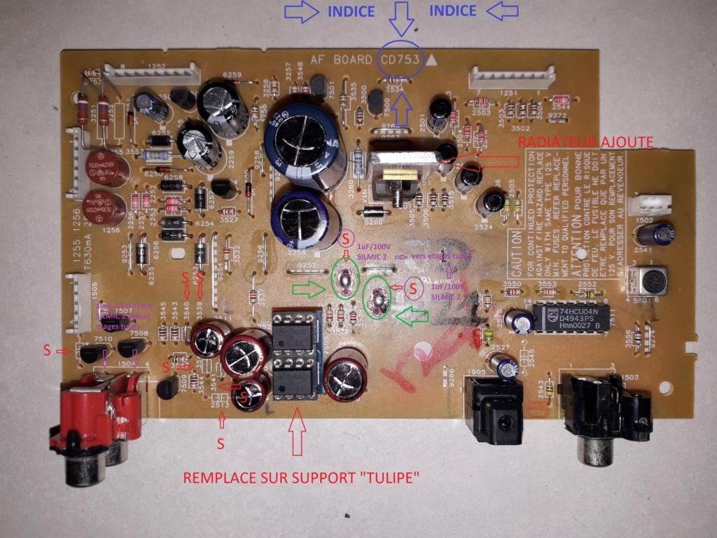 DAC AD1865R NOS R2R Repere11