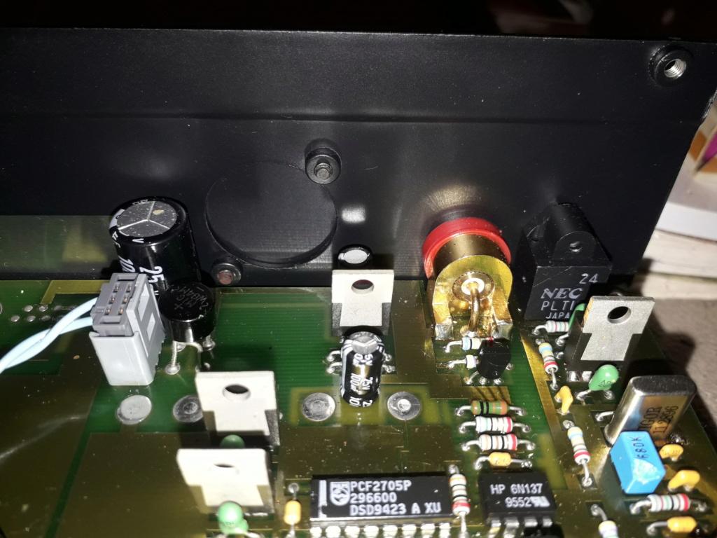 MICROMEGA DUO + DUO BS2 + DAC 1 + DRIVE 1 Reserv12