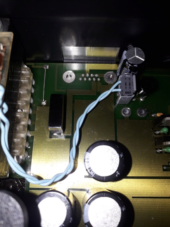 MICROMEGA DUO + DUO BS2 + DAC 1 + DRIVE 1 Reserv13
