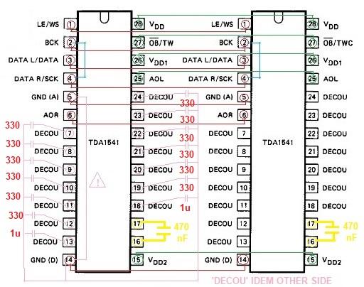 """Le DAC """"L1541DAC gold"""" - Page 2 Schema98"""