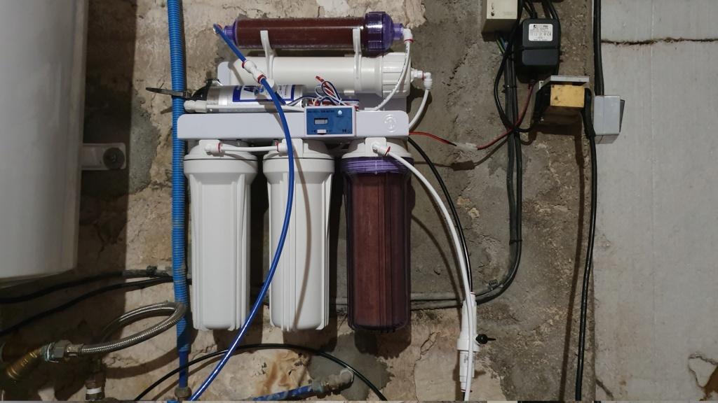 problème d'osmoseur  20200115