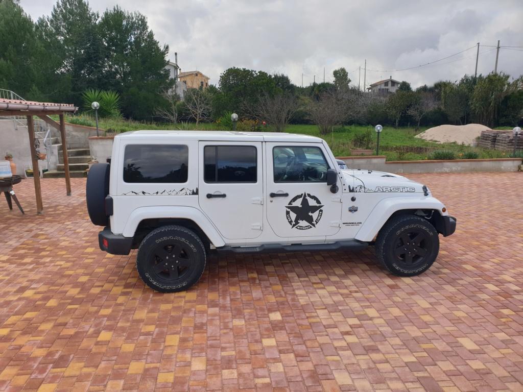 Jeep wrangler  20191210