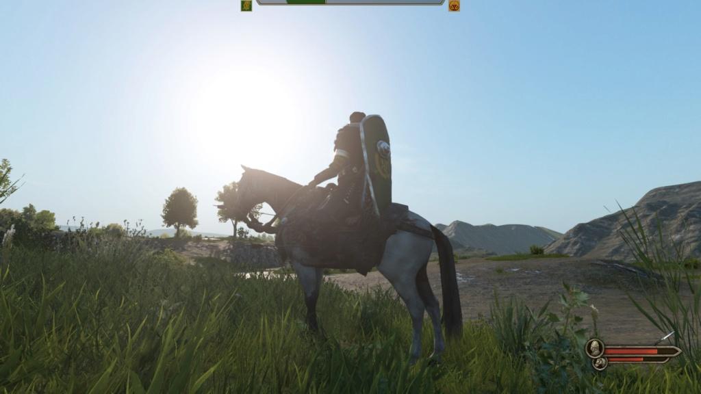 Nuestras capturas de Mount and Blade 2: Bannerlord 20200311