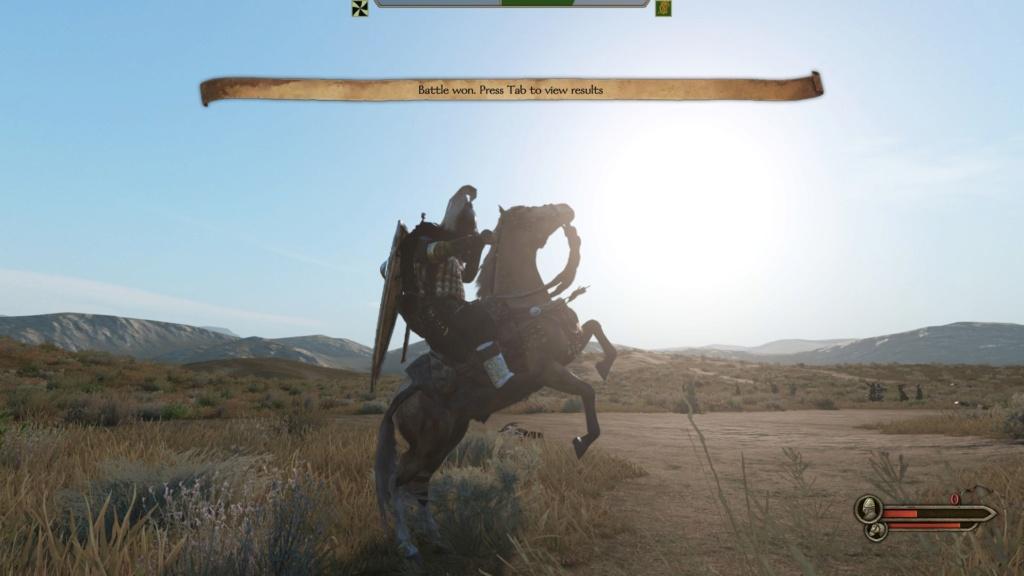 Nuestras capturas de Mount and Blade 2: Bannerlord 20200312