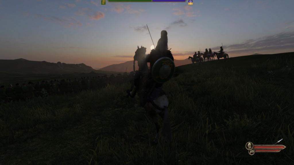 Nuestras capturas de Mount and Blade 2: Bannerlord 20200412
