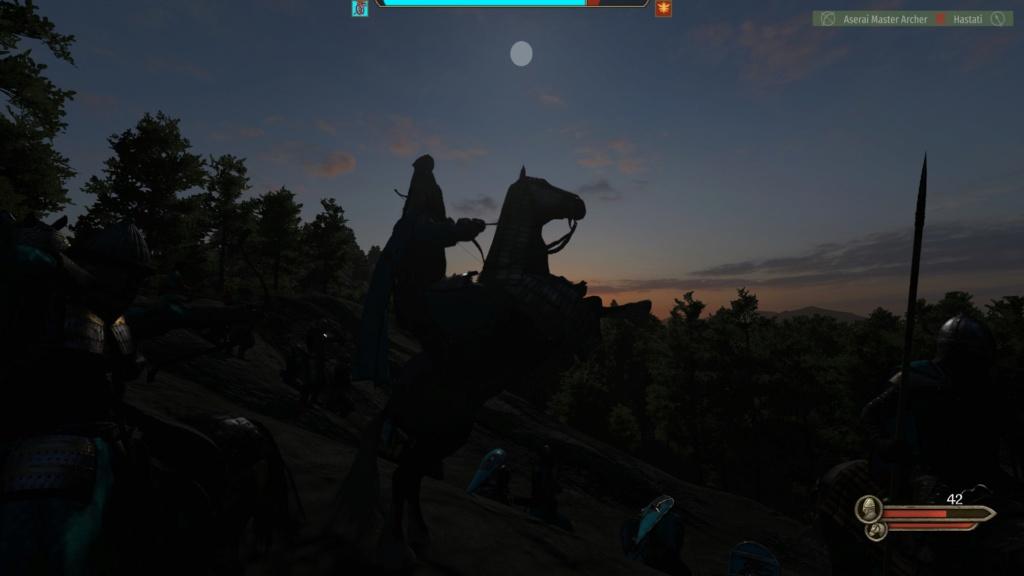 Nuestras capturas de Mount and Blade 2: Bannerlord 20200415