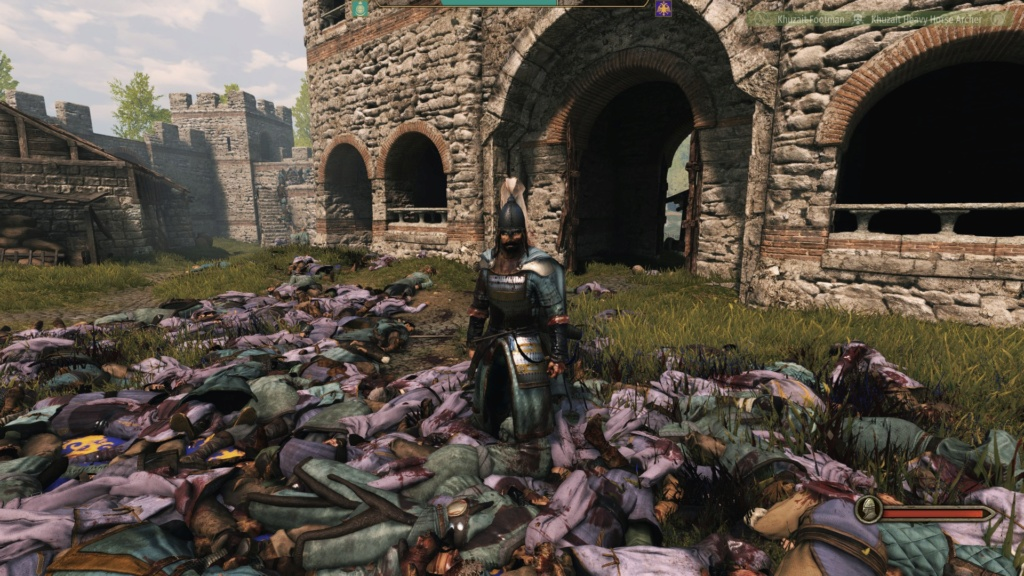 Nuestras capturas de Mount and Blade 2: Bannerlord 20200416